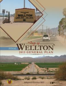Wellton General Plan