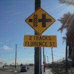 Casa Grande Tracks