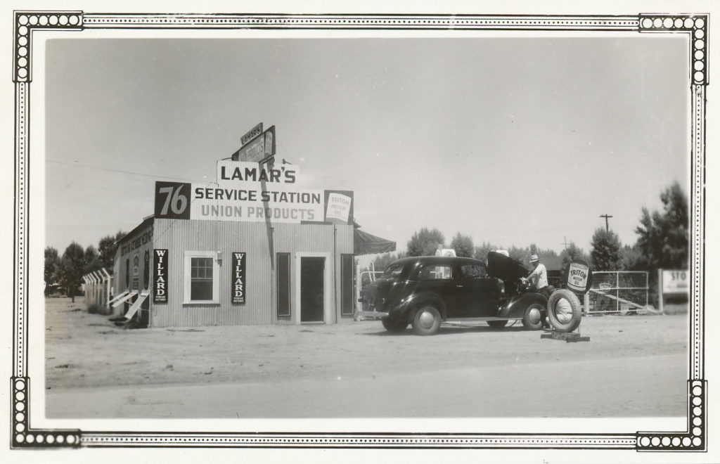 1930's Tolleson